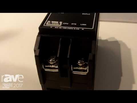 ISE 2017: Lite-Puter Showcases MX-E101/ Ethernet to PLNET Interface for Power Line Communication