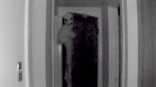 We Found a Stalker in her Closet..