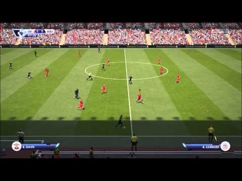 EPL - Match Day 1 | Liverpool - Southampton 1:1