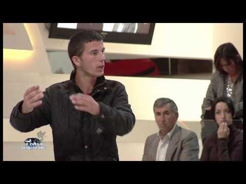 E diela shqiptare - Shihemi në gjyq (20 tetor 2013)