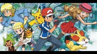 Pokemon Anime Region Review Part 7 (Kalos)