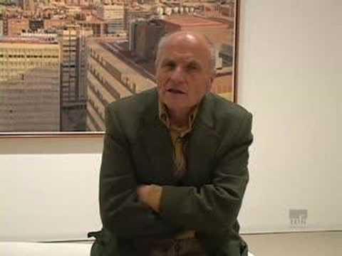 Artists at the MFA: Antonio Lopez Garcia