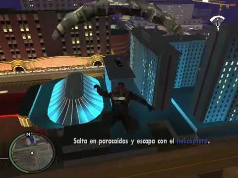 agente crisys 2-ataque al casino (lee la descripción)