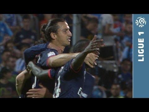 Olympique de Marseille - Paris Saint-Germain (1-2) - Le résumé (OM - PSG) - 2013/2014