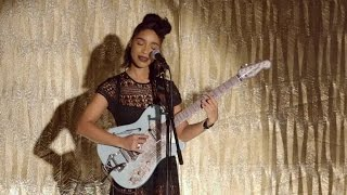 Watch Lianne La Havas Au Cinema video