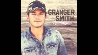 Granger Smith Crazy As Me