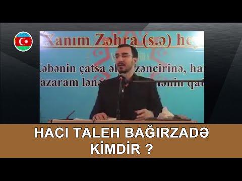 Hacı Taleh Fenomeni Nədir? #312
