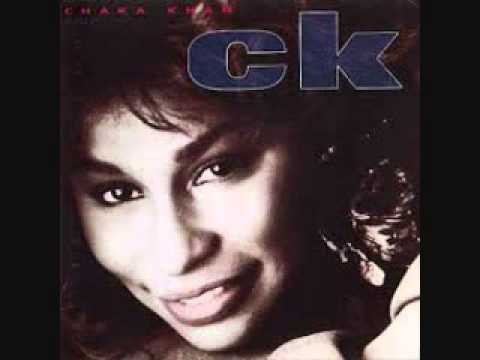 Chaka Khan - Where Are You Tonight