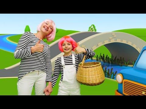 веселая музыка про детей скачать бесплатно в mp3