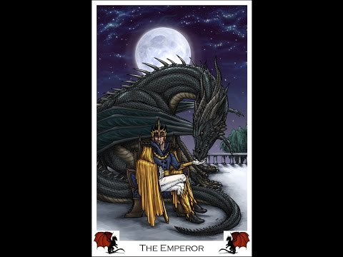 ARIES`THE RAM * AUGUST 2016 *Clairvoyant Alchemy* #4 THE EMPEROR,  The Era Of The Heroes Has Begun!