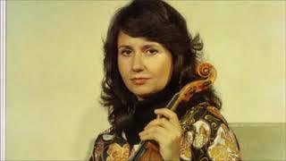 S. Prokofiev: Violin Concerto in D Major; Stoika Milanova, violin