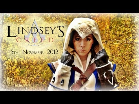 Assassin\'s Creed III- Lindsey Stirling