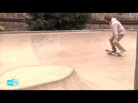 Trick Tip | Silas Baxter-Neal