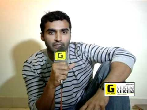 Actor Nandha Exclusive Interview