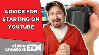 What You Need for Getting Started on YouTube