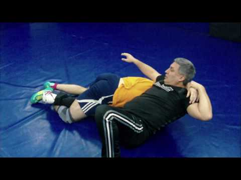 приемы борьбы а партере. freestyle wrestling Techniques( Nurali Aliev) Image 1