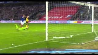 Vålerenga - Lillestrøm 1-1 (stemmning og Høydepunkter) streaming