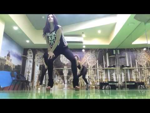 Урок по танцам/Go-Go начинающие (РАЗБИРАЕМ СВЯЗКУ)