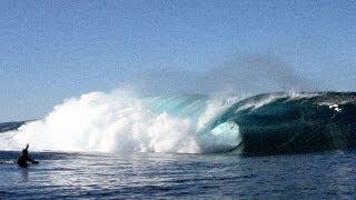 2013 GoPro IBA New South Wales South Coast Crusade - Lay Day 2 - TRASH South Coast Section