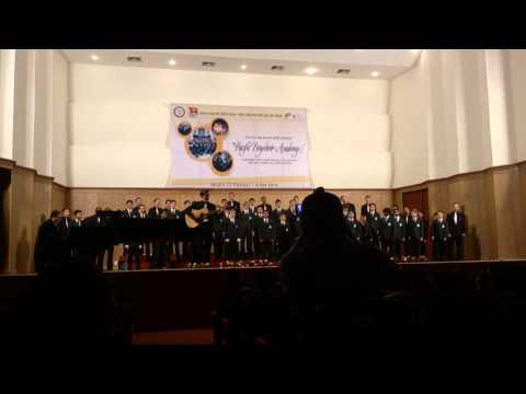 All You Need Is Love - Pacific Boychoir Academy