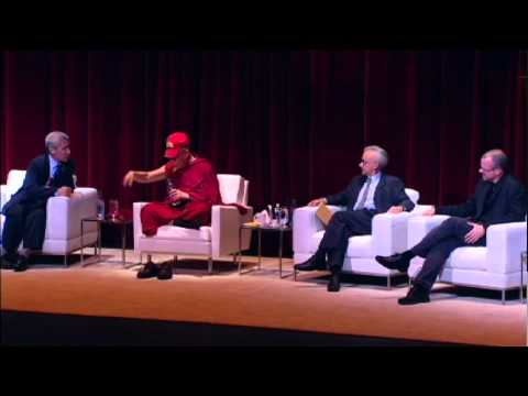 Secular Ethics: Origins, Elements and Their Function in Society -- Dalai Lama at Bovard Auditorium