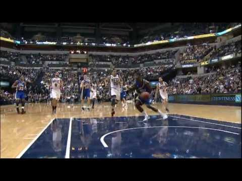 Paul George's Top 10 Plays of his Career