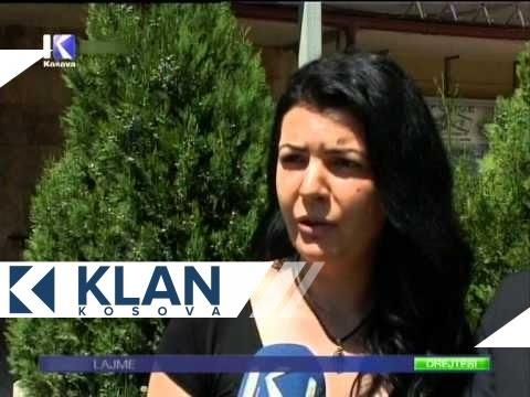 Familja Pista: Institucione gjeni vrasësin - KLANKOSOVA.tv
