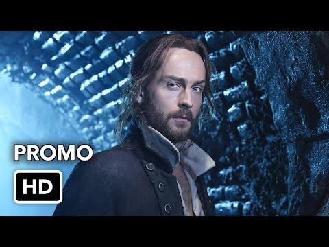 Sleepy Hollow Season 2 Blu-Ray Promo (HD)