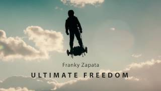 Flyboard AIR by ZR & BREITLING