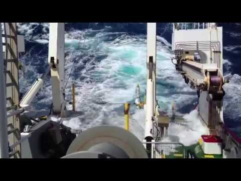 Fugro – the search for MH370