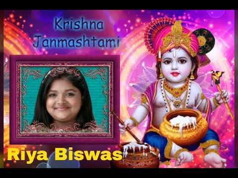 Riya Biswas Bada Natkhat Hai
