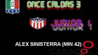 Vídeo 17 de Nicolas Pereira