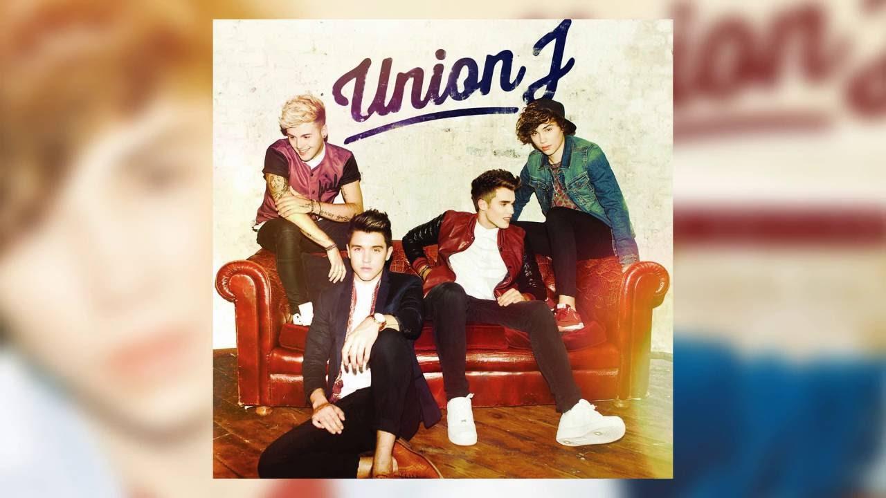 Union J Album Name Union J  Deluxe Edition  Full