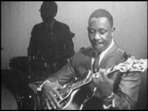 Wes Montgomery - Round Midnight