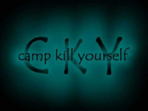 Camp Kill Yourself - Shippensburg