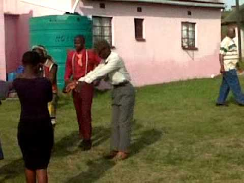 Y Tjukutja- Uhuru Ft Professor, New Dance, Best Dance, Crazy Dance By Shoes And Chavo video