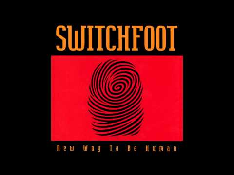 Switchfoot - Let That Be Enough