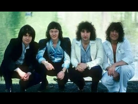 Smokie - I Cant Stop Loving You