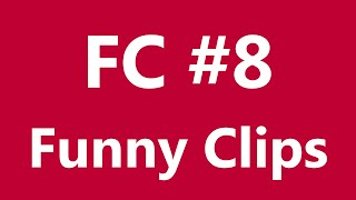 FC - Funny Clips #8 view on break.com tube online.