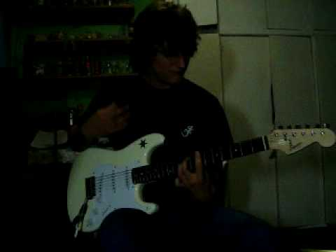 Edge of a Broken Heart (Bon Jovi) - by Agustin Iglesias