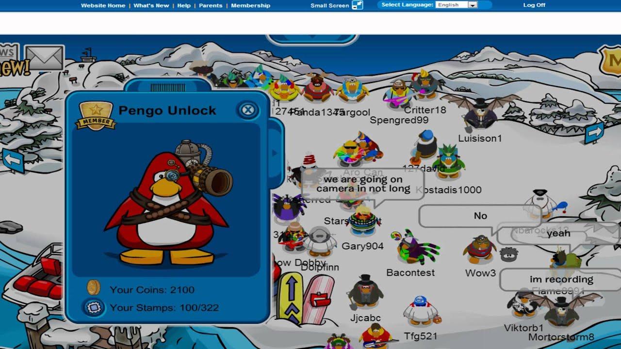 how to get club penguin free membership