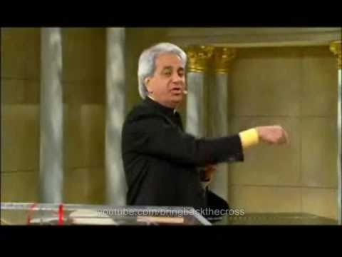 Benny Hinn speaks about Current Global Events