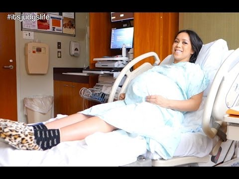 INDUCTION DAY!!! - March 06, 2014 - itsJudysLife Vlog