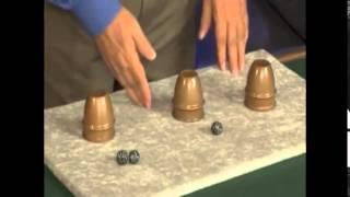 Saturn Magic -Al Schneider Cups amp Balls by LampL Publishing - DVD