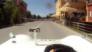 McQueen Porsche 908 bei 18  Vernasca Silverflag