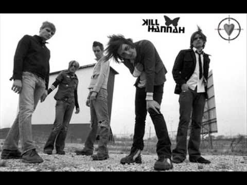 Kill Hannah - Love Sick