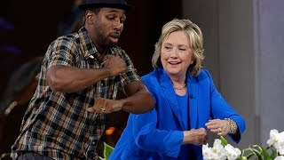 The Dance for the White House 2016
