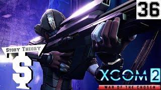 Berserk Bird Costume  - Marvel Avengers Infinity War XCOM 2 Let
