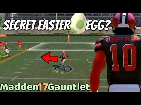 WHAT HAPPENS IF YOU TRY TO FAIL THE FREE LIFE LEVEL?? Madden 17 Gauntlet