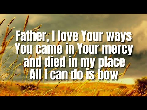 Kari Jobe - Sweep Me Away